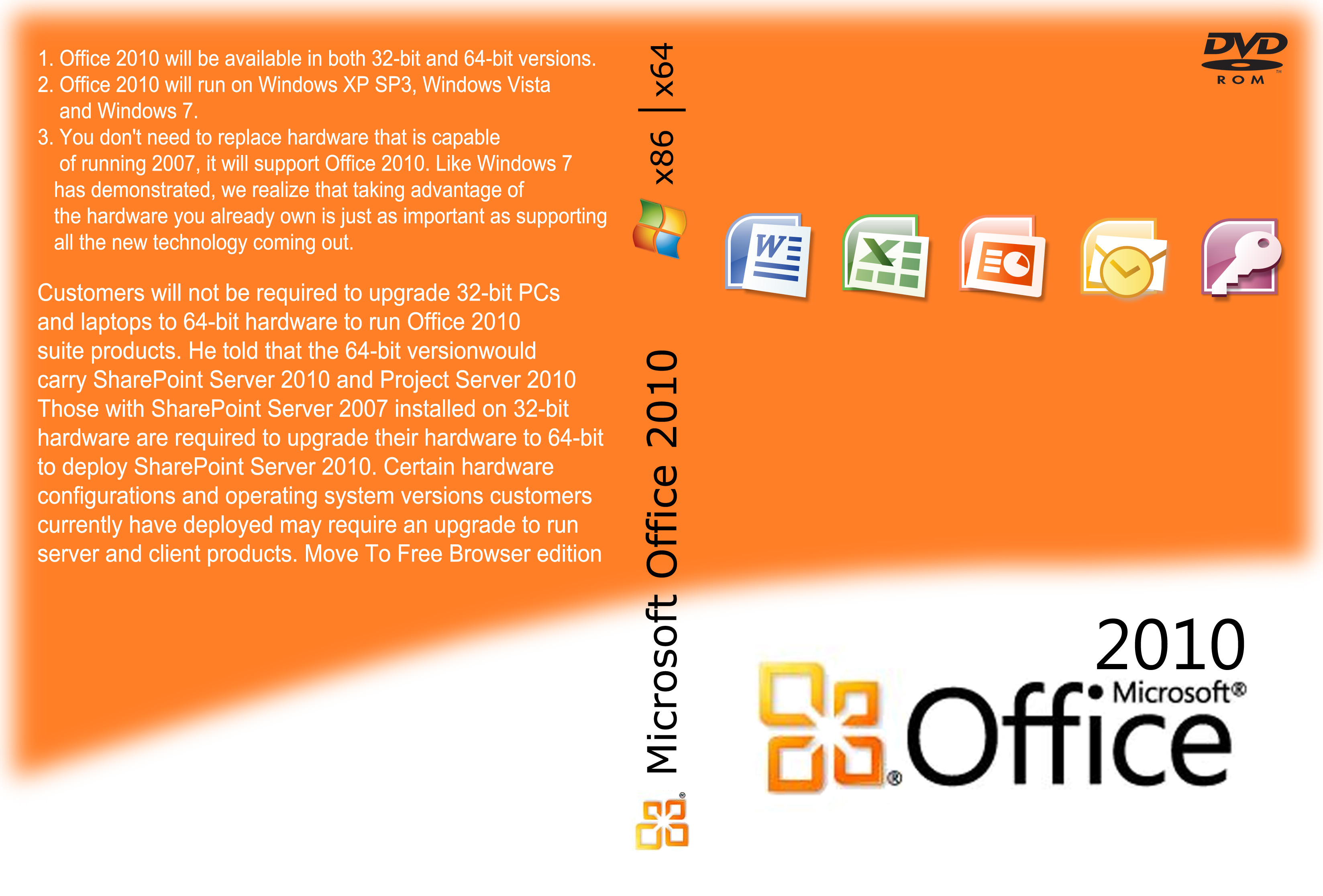 Download] Microsoft Office FRENCH 2010 Pre Cracked [K E Y gen Inside