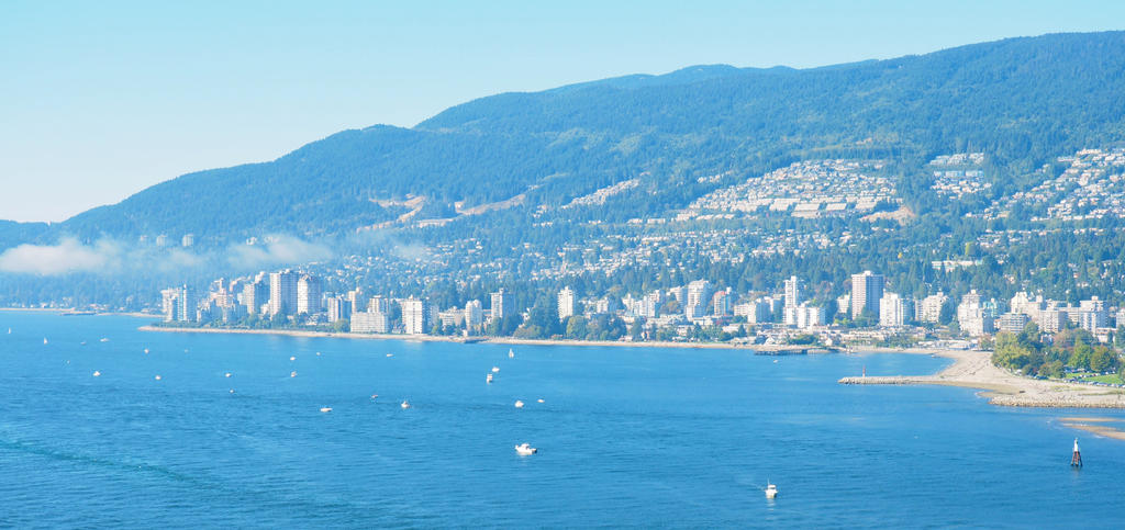 West Vancouver by WestSideofMidnight