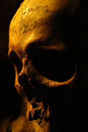 Catacombes by MamzelleZephyr