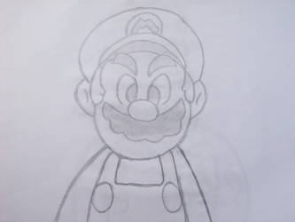 Mario Bros by tagchannel