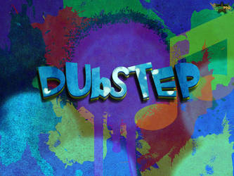 Wallpaper dubstep by tagchannel