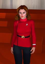 Star Trek: Universe II - Kathryn Janeway (opt. 2)
