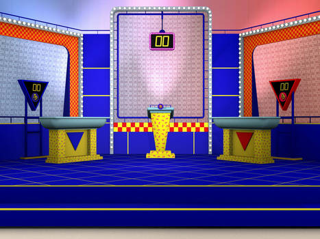 Double Dare - 1988 2nd Half Synd. Set