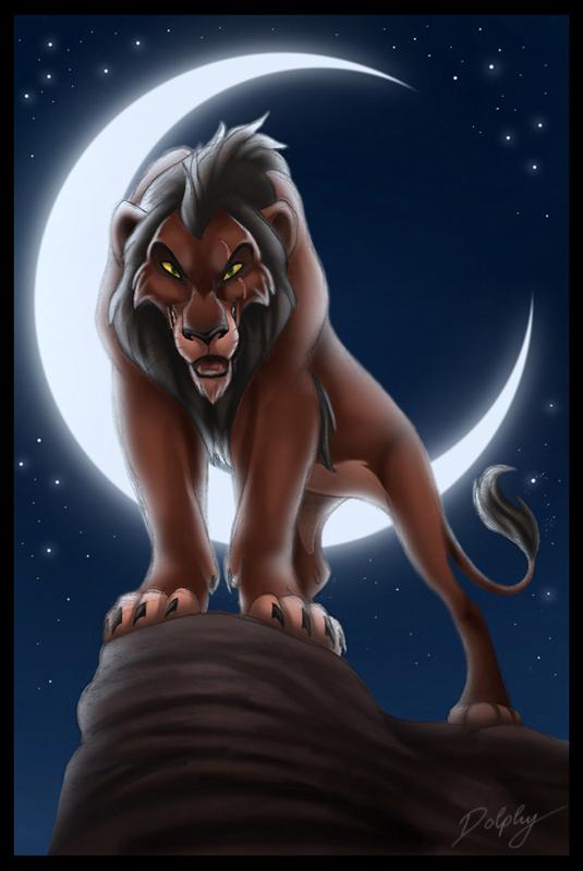 The New King by DolphyDolphiana