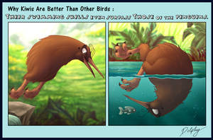 Better Than Other Birds 2 by DolphyDolphiana
