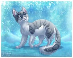 Feline Loveliness by DolphyDolphiana