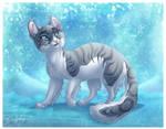 Feline Loveliness