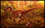 Bio-Raptor
