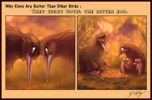 Better Than Other Birds 5 by DolphyDolphiana