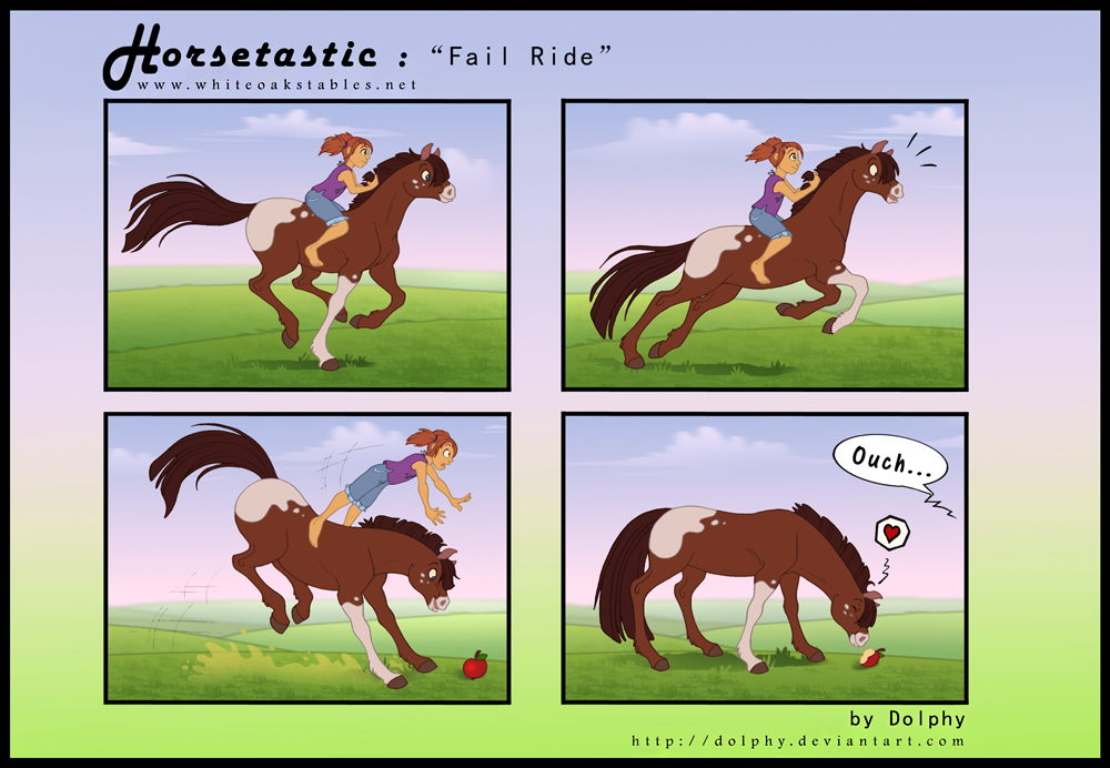 Deviantarts Robot Horse: Horse Comics Deviantart