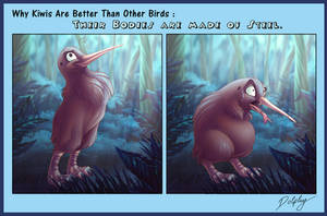 Better Than Other Birds 7 by DolphyDolphiana