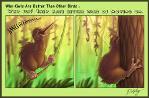 Better Than Other Birds 8 by DolphyDolphiana