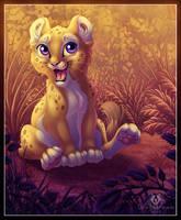 Hi! I'm cute! by DolphyDolphiana
