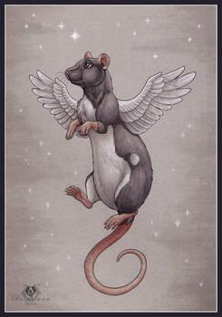 Rat Angel