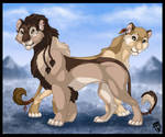 Jua and Askari