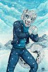 Snowball Attack