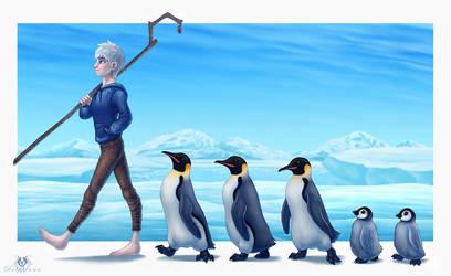 Penguin Master