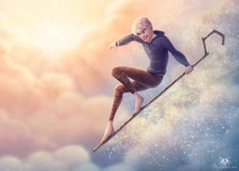 Skysurfing by DolphyDolphiana