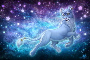 Sparkle Forever - 2000th Deviation by DolphyDolphiana