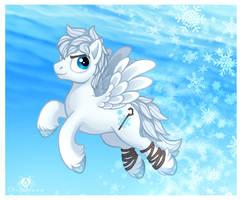 My Little Frosty