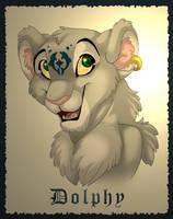 Dolphyness by DolphyDolphiana