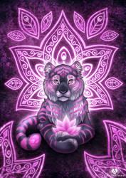 Lotus Tiger