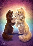 Wolf Family 2.0