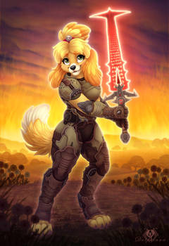 Doom Isabelle