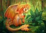 Dragon(fly) Friends