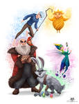 RotG Poster - 8th Anniversary