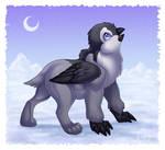 Penguin-Griffin