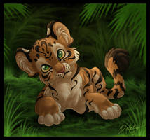 Jungle Cub