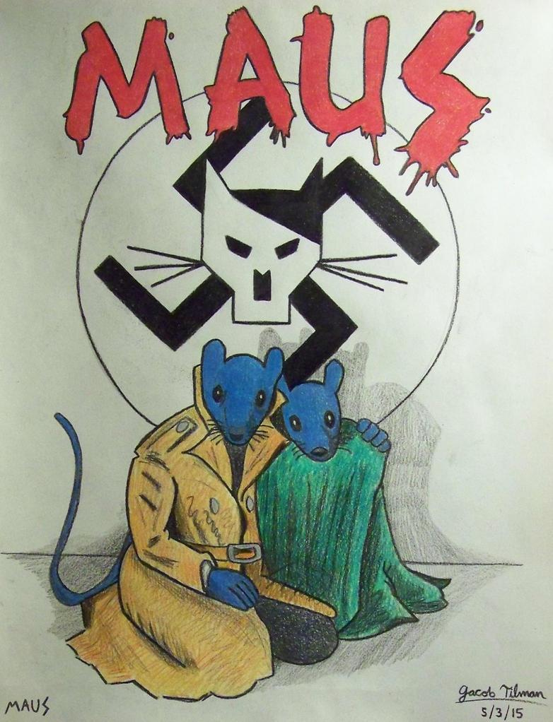MAUS by smartguy123