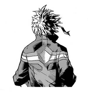 Toshinori Yagi (All Might) x Reader - Missed me by Pepperskullss on
