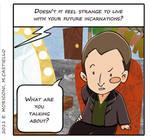 Comic Who Confidential - 02
