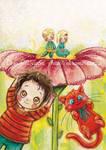 Cover - Ugo Tea e i piccoli gesti