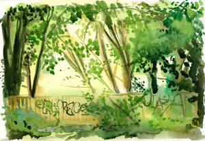 Balmore Walk - Green