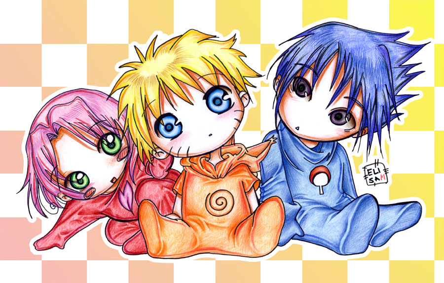 http://fc01.deviantart.com/fs17/f/2007/186/4/3/Baby_team_7_by_okinuchan.jpg