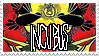 Incubus Fan Stamp by Kindernacht