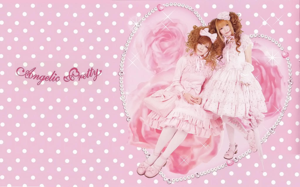 pretty wallpaper. angelic pretty wallpaper 7 by