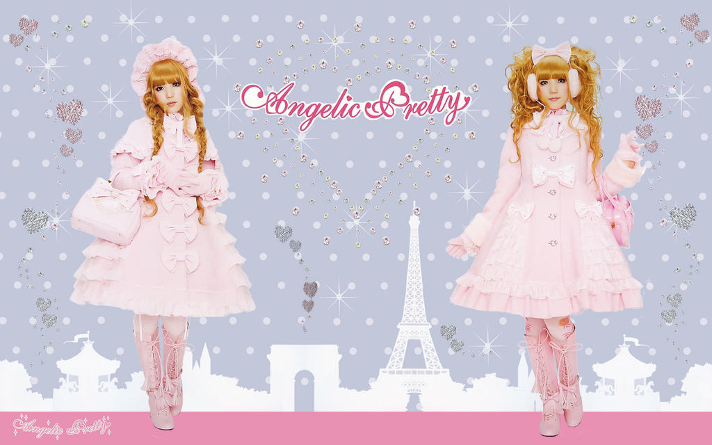 pretty wallpaper. angelic pretty wallpaper 16 by