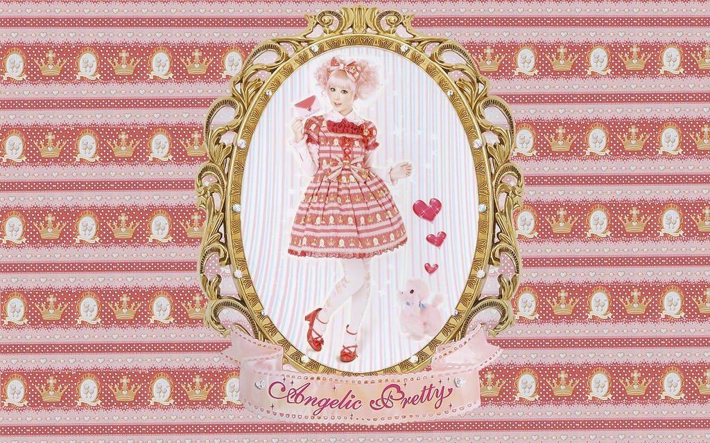 pretty wallpaper. angelic pretty wallpaper 18 by