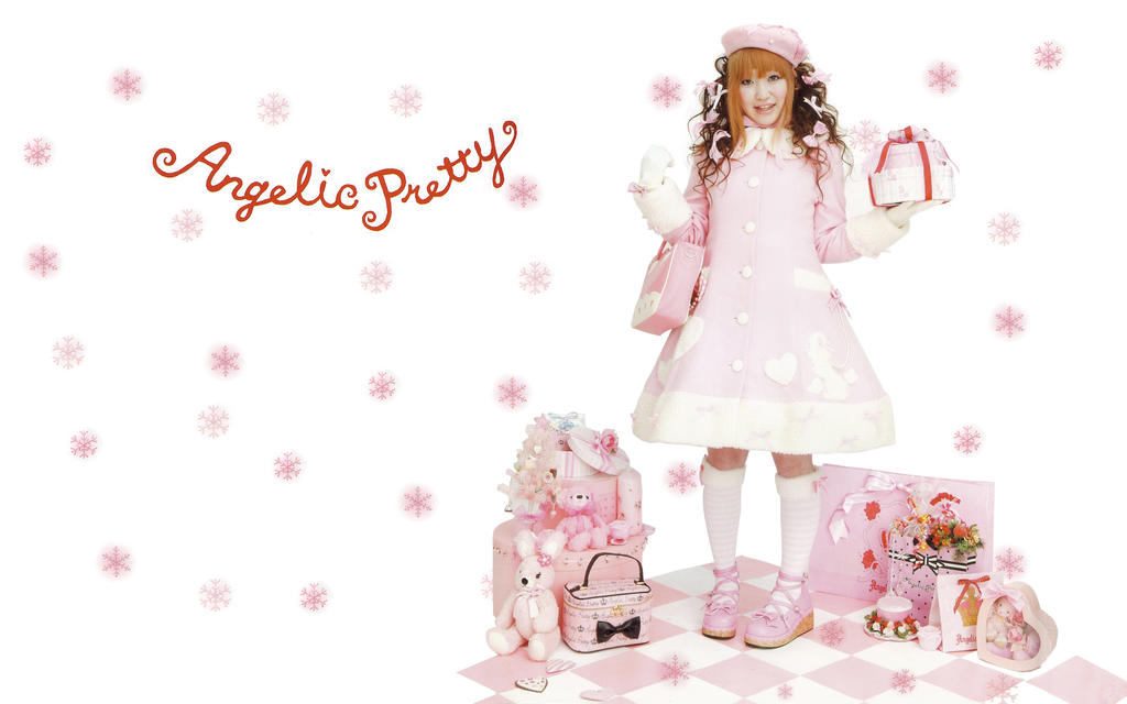 pretty wallpaper. angelic pretty wallpaper 19 by