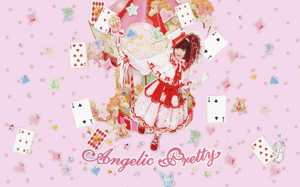 pretty wallpaper. angelic pretty wallpaper 20 by