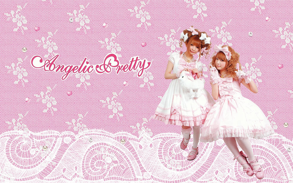 pretty wallpaper. Angelic pretty wallpaper 26 by