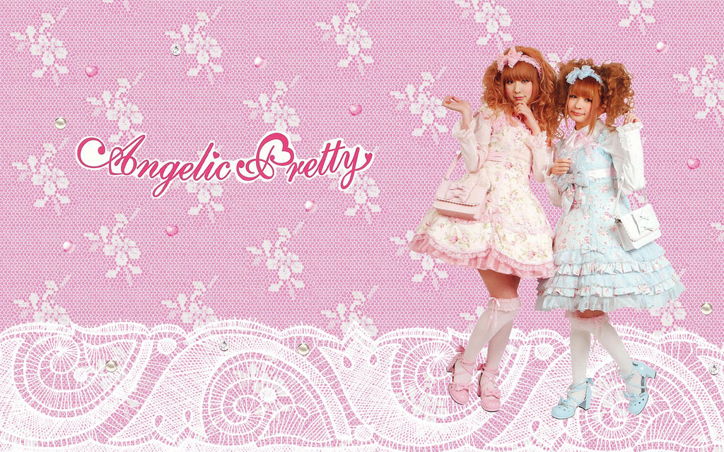 pretty wallpaper. Angelic pretty wallpaper 27 by