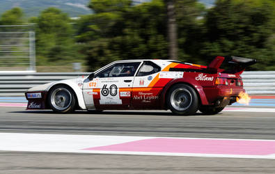 M1 Procar by guillaumes2