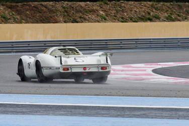 Porsche 908 LH by guillaumes2