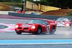 250 GTO Breadvan