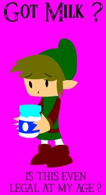 Got milk? by el-dark-link